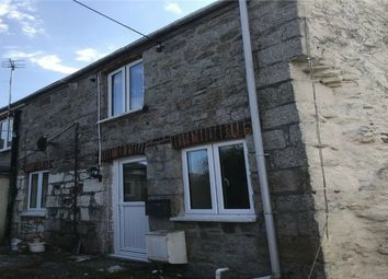 Thumbnail 2 bed cottage for sale in Chapel Lane, Penryn