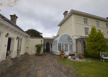 Thumbnail 3 bed semi-detached house for sale in Church Road, Worle, Weston-Super-Mare