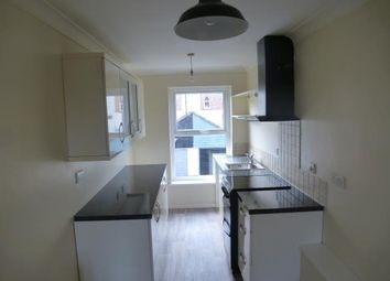 Thumbnail 2 bedroom maisonette to rent in Town Wall Mews, Great Yarmouth