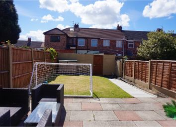 Thumbnail 3 bedroom terraced house for sale in Sandy Lane, Liverpool