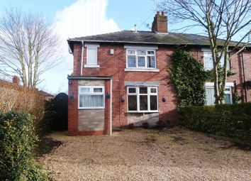 Thumbnail 3 bed semi-detached house to rent in Shepherd Street, Stoke-On-Trent