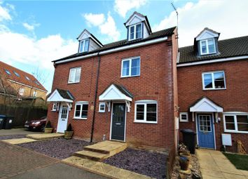 Thumbnail 3 bed terraced house to rent in Creswell Place, Cawston, Rugby