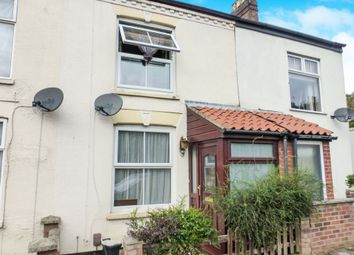 Thumbnail 3 bedroom terraced house for sale in Morley Street, Norwich