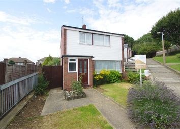 Thumbnail 3 bedroom link-detached house for sale in Pengarth Road, Bexley, Kent