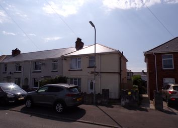 Thumbnail 3 bed semi-detached house to rent in Ruskin Street, Neath