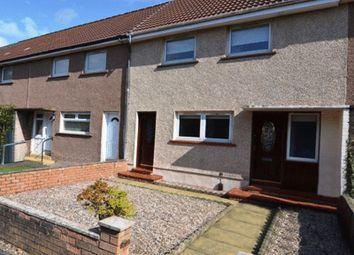 Thumbnail 2 bedroom terraced house for sale in Broomlands Drive, Irvine