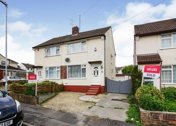 2 bed semi-detached house for sale in Fairlyn Drive, Kingswood, Bristol BS15