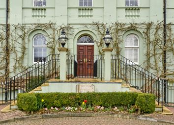Thumbnail 2 bed flat for sale in King George Gardens, Chichester