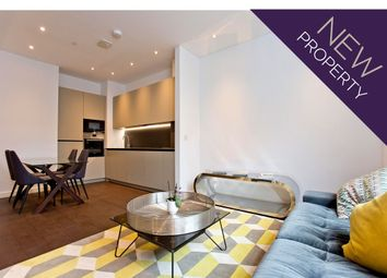 Thumbnail 2 bed flat for sale in Gray's Inn Road, London
