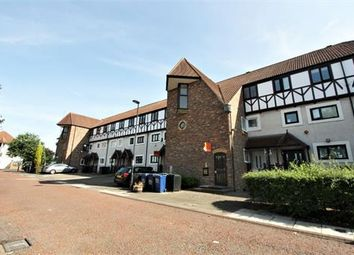 Thumbnail 2 bed flat for sale in Bluebell Dene, Newbiggin Hall, Newcastle Upon Tyne