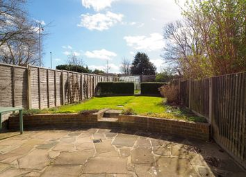 Thumbnail 3 bed terraced house for sale in Hanover Close, Cheam, Sutton