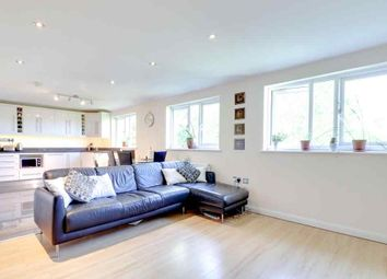 Thumbnail 4 bed flat for sale in Treetop Close, Luton