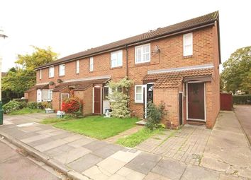 Thumbnail 1 bed maisonette for sale in Clementine Close, London