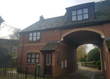 Thumbnail 2 bedroom maisonette for sale in 4 Belraith Mews, Barnoldby Road, Waltham, Grimsby, Lincolnshire