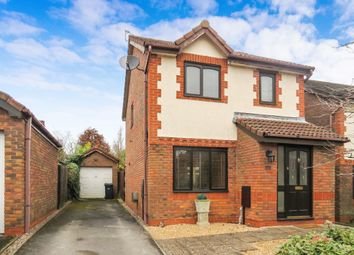 3 bed detached house for sale in Barton Drive, Knowle, Solihull B93