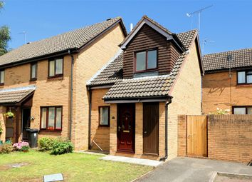 Thumbnail 1 bedroom end terrace house for sale in Kingfisher Close, Thornbury, Bristol