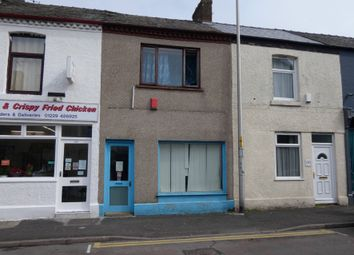 Thumbnail Retail premises for sale in 193 Rawlinson Street, Barrow-In-Furness, Cumbria