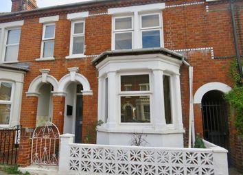 Thumbnail 5 bedroom property to rent in Salisbury Street, Bedford