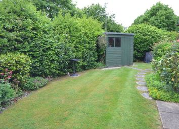 Thumbnail 2 bed terraced bungalow for sale in Binfields Close, Chineham, Basingstoke
