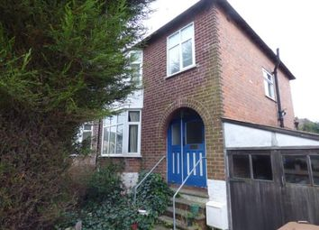Thumbnail Property for sale in Netherfield Road, Long Eaton, Nottingham