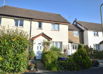 Thumbnail 3 bed terraced house for sale in Oaktree Park, Sticklepath, Okehampton