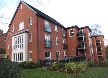 Thumbnail 1 bed property for sale in Broadway North, Walsall