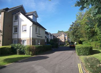 Thumbnail 2 bedroom property for sale in Livingstone Court, Christ Church Lane, Hadley Green, Barnet
