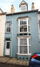 Thumbnail 4 bed property to rent in Sea View Place, Aberystwyth