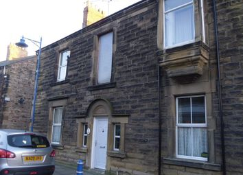 Thumbnail 7 bedroom end terrace house for sale in Rochell House, Queen Street, Amble