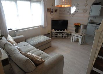 Thumbnail 1 bed property for sale in Gainsborough Drive, Houghton Regis, Dunstable