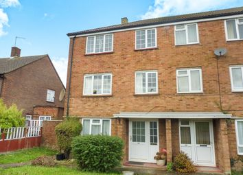 Thumbnail 3 bed maisonette for sale in Bournehall Avenue, Bushey