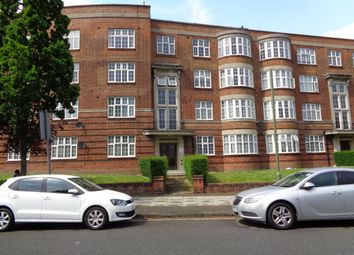 Thumbnail 2 bed flat to rent in Quadrant Close, Hendon