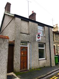 Thumbnail 2 bed semi-detached house to rent in Wood Street, Menai Bridge