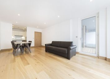 Thumbnail 1 bed flat to rent in Fusion Court, 51 Sclater Street, London