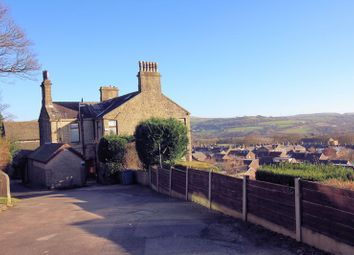 Thumbnail 4 bed property for sale in Lumb Carr Road, Holcombe, Bury