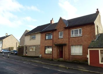 Thumbnail 2 bed maisonette for sale in West Main Street, Darvel