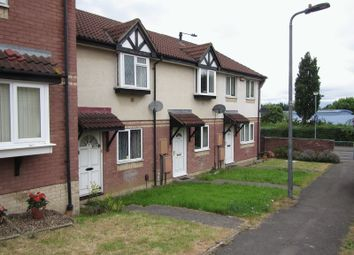 Thumbnail 2 bed terraced house to rent in The Valls, Bradley Stoke, Bristol