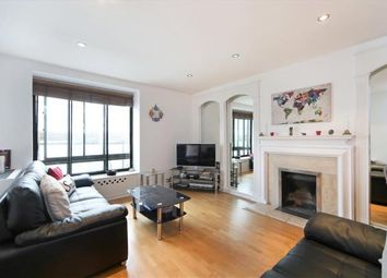 Thumbnail 3 bed flat to rent in Porchester Gate, Bayswater Road