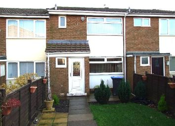 Thumbnail 3 bed property to rent in Shakespeare Close, Stanley, Co. Durham