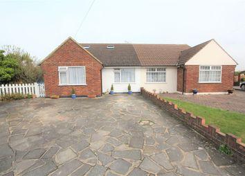 Thumbnail 3 bed semi-detached bungalow for sale in Doris Road, Ashford, Surrey