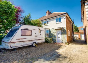 Thumbnail 3 bed semi-detached house for sale in Meadfield Avenue, Slough