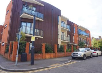 Thumbnail 2 bed flat for sale in 30 Haydon Place, Guildford