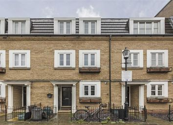 Thumbnail 4 bed terraced house for sale in Goddard Place, London