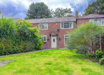 Thumbnail 3 bedroom terraced house for sale in The Meadows, Prestwich, Manchester