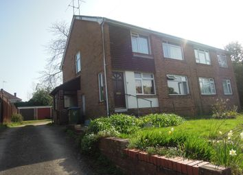 Thumbnail 2 bed maisonette for sale in Glencarron Way, Southampton