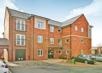 Thumbnail 1 bed flat for sale in Cestrian Court, Newcastle Road, Chester Le Street, County Durham
