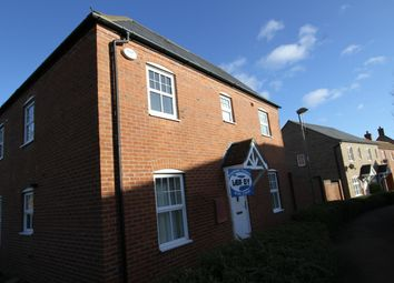 Thumbnail 3 bed town house to rent in Sage Close, Banbury