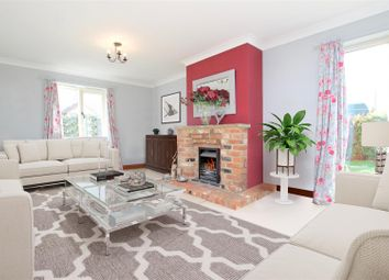 Thumbnail 5 bed detached house for sale in Main Road, Dyke, Bourne