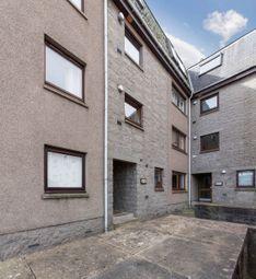 Thumbnail 1 bedroom flat for sale in Urquhart Terrace, Aberdeen, Aberdeenshire