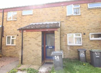 1 bed maisonette to rent in Spear Close, Luton LU3